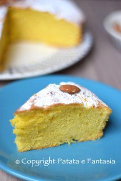Ricetta torta di mandorle di Nora Ephron | Torta di mandorle | Ricetta torta morbidissima | Ricette per bambini | Ricetta per merenda | Ricetta per colazione | ricetta facile