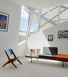 joe fletcher mid century modern interiors