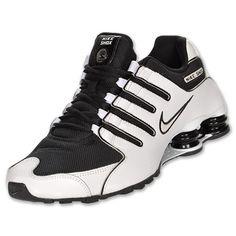 TeamComfy Nike Shox NZ Men s Running Shoes  3e867f451