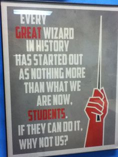 Really cool quote from Harry Potter