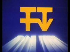 Tyne Tees TV ident, 1979.
