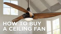 A hand held remote control makes it easy to control this energy efficient LED ceiling fan. Two silver finish molded ABS blades. Style # at Lamps Plus. Brushed Nickel Ceiling Fan, Bronze Ceiling Fan, Outdoor Ceiling Fans, Led Ceiling, Bedroom Ceiling, Ceiling Ideas, Ceiling Decor, Bedroom Decor, Farmhouse Style Ceiling Fan