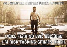 Rick Fears...