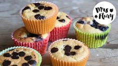 Low Carb Muffins in nur 30 Minuten! - Ein dish up Rezept Mug Cakes, Low Carb Backen, Healthy Snacks, Healthy Recipes, Healthy Muffins, Baking Flour, Mini Muffins, Mini Cupcakes, Cheesecake