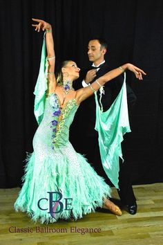 Ballroom Standard Dance Dress For Sale or Rent, CSK309 | Designed, Made & Worn By Professional Standard Ballroom Champion - Inna Berlizyeva | Size: 2-4 | Available Exclusively Thru Classic Ballroom Elegance | Size: 2-4 | Men's Suit also available for Rent or Sale | More at www.cberentals.com | Contact Us For Inquires or Questions at cindy@cberentals.com or 480-819-5228 Ballroom Dance Dresses, Ballroom Dancing, Baile Latino, Dress Rental, Anatomy Reference, Latin Dance, Dancers, Dresses For Sale, Champion