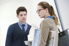 Supergirl Episode 8: Hostile Takeover Photos Released | Comicbook.com
