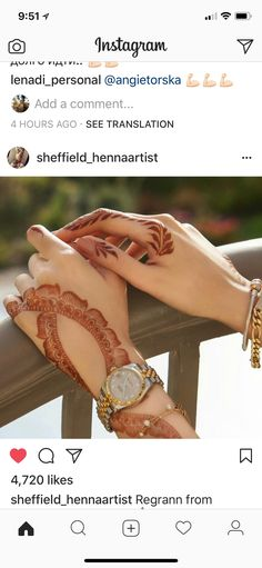 Want to see easy and gorgeous mehndi designs? So come and visit my website for easy and beautiful designs. Latest Arabic Mehndi Designs, Mehndi Designs 2018, Mehndi Designs For Beginners, Modern Mehndi Designs, Mehndi Design Pictures, Mehndi Designs For Fingers, Henna Designs Easy, Beautiful Mehndi Design, Latest Mehndi