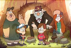 #GravityFalls climbs to @DisneyXD record highs in Live + 3 http://ow.ly/PRCuB