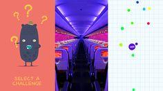 #Week47 – Mes découvertes Geek et UX de la semaine --- Article by Catarinette on www.catarinette.com
