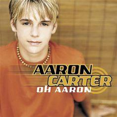 Aaron Carter--Oh Aaron