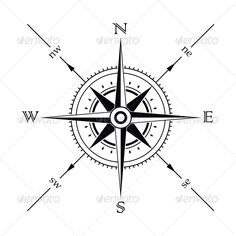 Compass - Travel Conceptual