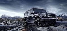 Image result for matte black g wagon