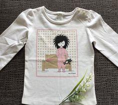 Un favorito personal de mi tienda Etsy https://www.etsy.com/es/listing/279146940/camiseta-bebe-manga-larga
