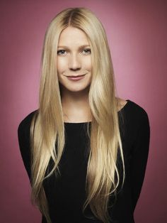 Gwyneth Paltrow. You're gonna rock it in Iron Man 3....so excited im going to see it tonight!!!!