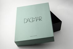 Dagmar – packaging concept on Behance