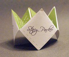 fun idea for high school graduation invitation or party favor - Homemade Graduation Invitations