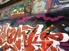 SF streetArt..