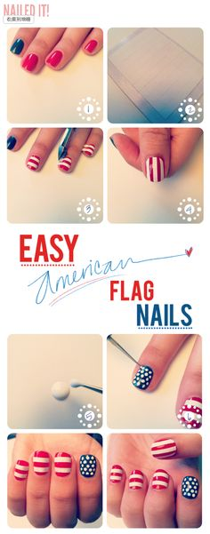 Happy July 4th, Memorial Day, Veterans Day and just stripes for a candy cane Christmas!