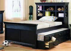 Bedroom Storage Ideas For Small Bedrooms