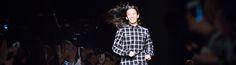 ALEXANDER WANG: Fall/Winter RTW 2015 - FashionScoop Magazine