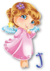 ange-A-10.gif 3 Gif, Cute Alphabet, Thing 1, Love You Forever, Love You All, A 17, The Fool, My Music, Princess Peach