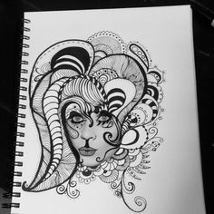 Sketch book project