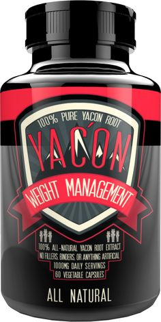 Yacon helps aid in healthy digestion, boosts your metabolism and can help regulate your blood sugar.   100% pure yacon, when taken before each meal, can help you feel fuller longer, aid in digestion, help lower bad cholesterol, and can allow you to drop pounds without feeling hungry or without having to live at the gym.