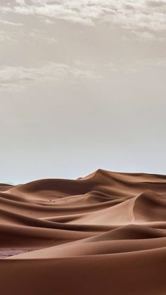 Landscape, desert dunes, nature, wallpaper - Best of Wallpapers for Andriod and ios