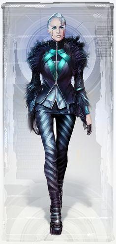 EotV Character 18 by Keleus.deviantart.com on @DeviantArt