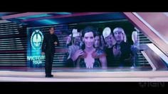 The Hunger Games: Catching Fire Trailer - Video Dailymotion