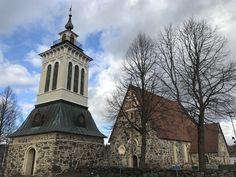 Sääksmäen kirkko, Pirkanmaa