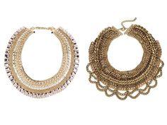 statement jewelry #necklaces