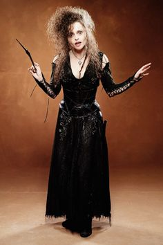 Bellatrix Lestrange - bellatrix-lestrange Photo                                                                                                                                                                                 More
