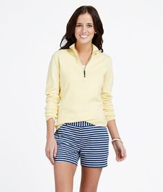 Women's Sweater Shop: Quarter-Zip Sweater for Women - Vineyard Vines