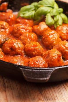 The Chew: The Meatball Shop Review & Meatball Shop Spicy Pork Meatball