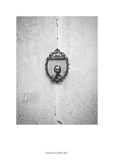 Portraits by Lorenzo Tricoli Photography, via Behance