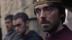 David Dawson as King Alfred in episode 5 of 'The Last Kingdom', tonight, BBC Two, David Dawson, Alfred The Great, The Last Kingdom, Bbc Two, Maybe Someday, Episode 5, Boys Who, Dee Dee, Actors