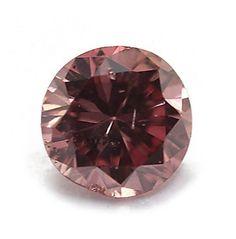 Natural Fancy Pink Color Diamond
