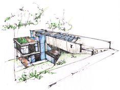 Galería de Casa U / MATERIA - 21