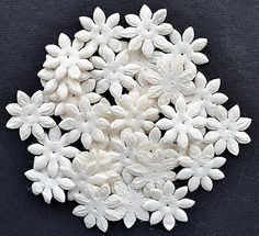 100PC 8 Petal Mulberry paper Small Flower 22mm PEPPERLONELY http://www.amazon.com/dp/B00WTAPDXI/ref=cm_sw_r_pi_dp_pnuDvb1YM98YZ