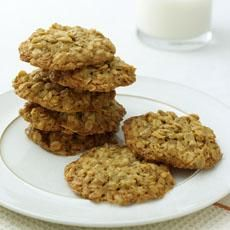 How To Make Oatmeal Cookies and other recipes