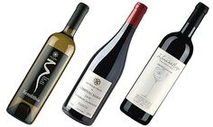Wines with an unexpected twist | David Williams