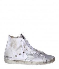 Sneakers Francy Blanc/Aloha