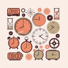 Vector clocks.