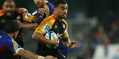 Chiefs co-captain Liam Messam is to become the first player for his franchise to reach 100 Super Rugby matches when he runs out against the Southern Kings on Saturday morning....