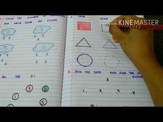 Daily practice worksheets for pre nursery class || kindergarten worksheets