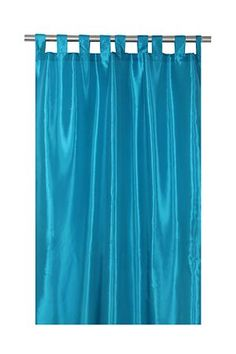 "This is a plain basic taffeta curtain that is suitable for dressing all rooms. Measures 140x225cm.<div class=""pdpDescContent""><BR /><BR /><b class=""pdpDesc"">Fabric Content:</b><BR />100% Polyester<BR /><BR /><b class=""pdpDesc"">Wash Care:</b><BR>Lukewarm machine wash</div>"