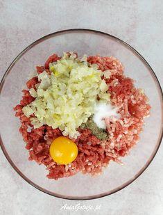 Pielmieni | AniaGotuje.pl Fruit Picture, Cobb Salad, Food, Essen, Yemek, Meals