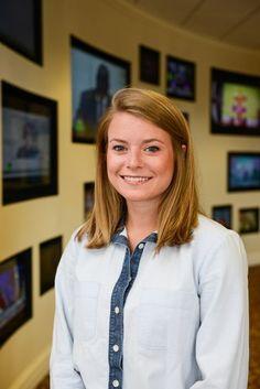Class of 2015 Profile: Krista Willard Produces Content at CBS Interactive