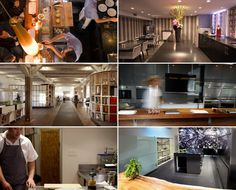 The Future of Food: Ten Cutting-Edge Restaurant Test Kitchens Around the World